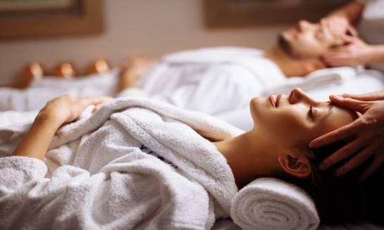 Zalety poddawania się masażom relaksującym