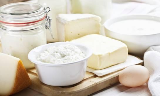 Znaczenie nabiału w prawidłowej diecie