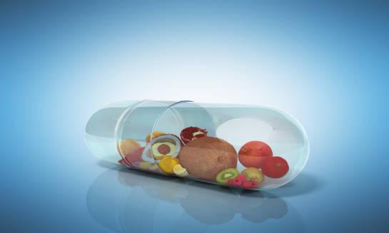 Suplementy diety wspierające działanie prostaty