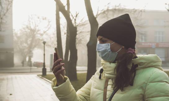 Jak smog wpływa na zdrowie ludzi?