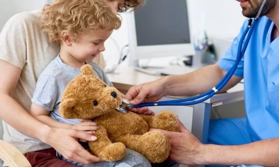 Charakterystyka dobrego pediatry
