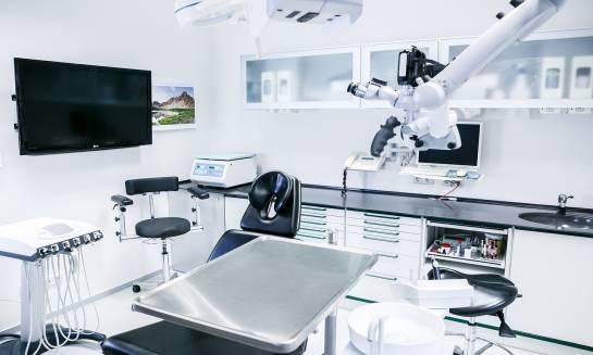 Jak powinien być wyposażony dobry gabinet stomatologiczny?