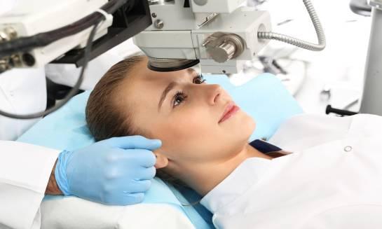 Na czym polegają operacje zeza?