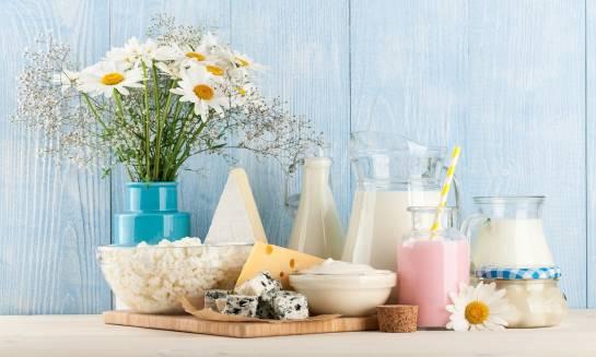 Przepis na zdrowie. Jakie produkty mleczne wybierać w swojej diecie?
