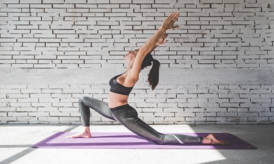 Pilates, czyli klucz do zdrowego kręgosłupa