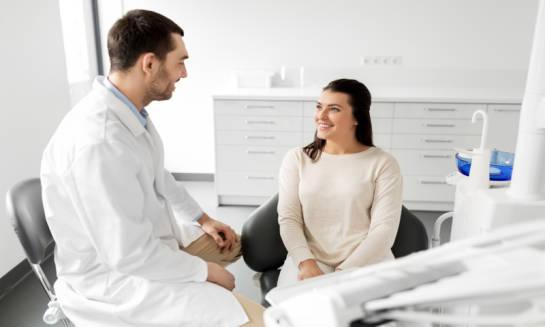 Na czym polega leczenie protetyczne?