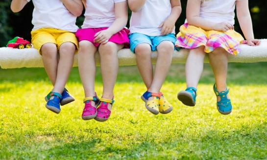 Ćwiczenia na koncentrację dla dzieci. Przegląd metod