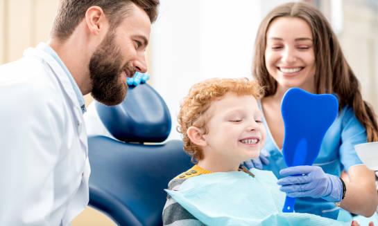 Charakterystyka zawodu technik dentystyczny