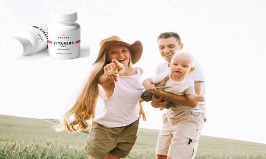 Suplementy witaminowe – które warto wybrać, których lepiej unikać?