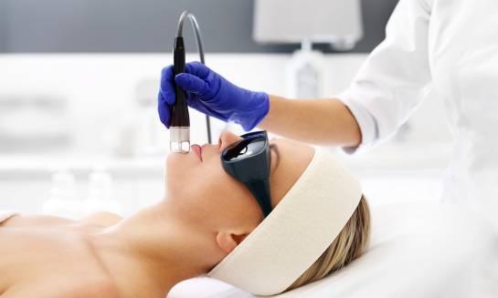 Technologia pikosekundowa w medycynie estetycznej
