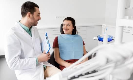 Czas w leczeniu stomatologicznym ma znaczenie