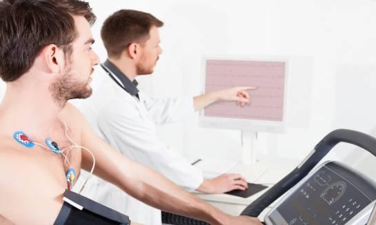Kompleksowe badania diagnostyczne. Dlaczego tak ważne są badania dla osób uprawiających sport?