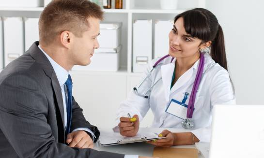 Leki na prostatę - preparaty i tabletki
