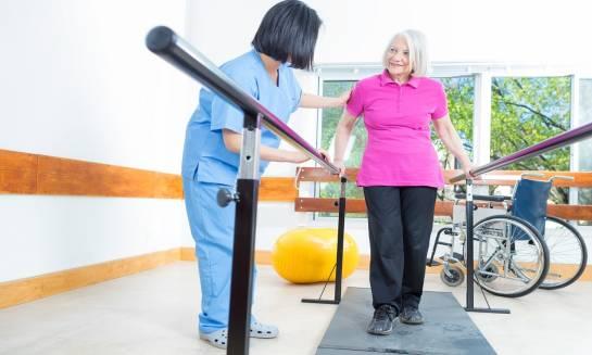 Rehabilitacja osób niepełnosprawnych. Co warto wiedzieć?