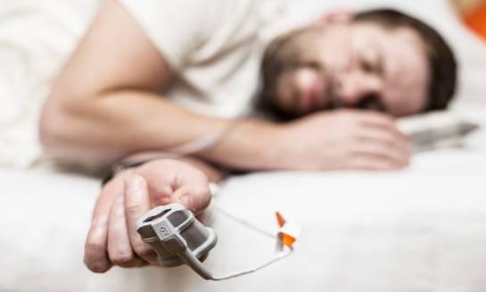 Jak wygląda badanie zaburzenia snu?