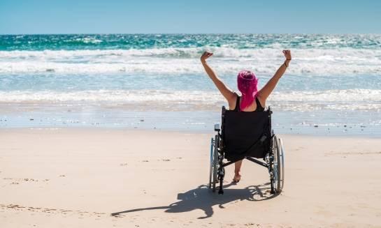 Wczasy rehabilitacyjne nad morzem i ich zalety