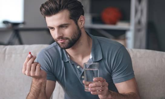 Dlaczego warto stosować suplementy diety?