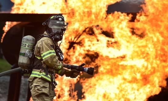 Najważniejsze właściwości odzieży strażackiej