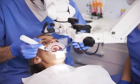 Metody znieczuleń stosowane w stomatologii