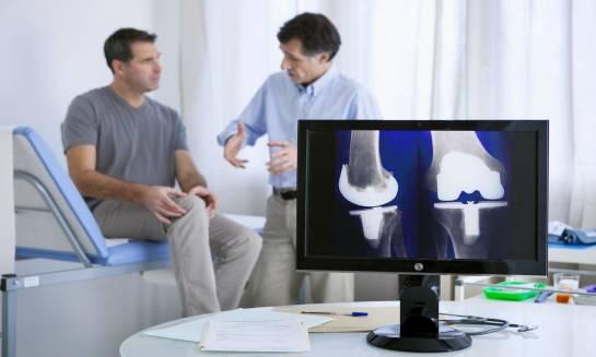 Niezbędny sprzęt podczas leczenia i rehabilitacji narządów ruchu