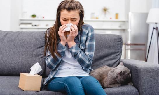 Jak rozpoznać alergię? Metody postępowania