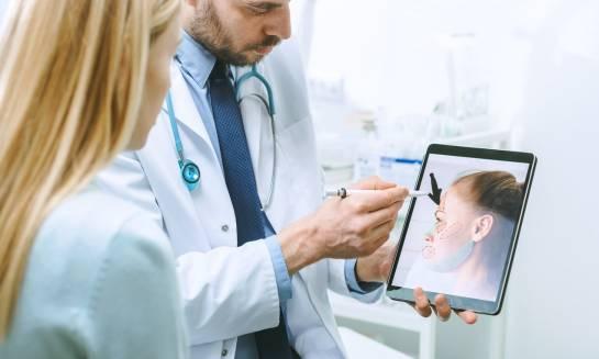 Czym zajmuje się medycyna estetyczna?