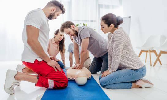 Podstawowe zasady udzielania pierwszej pomocy