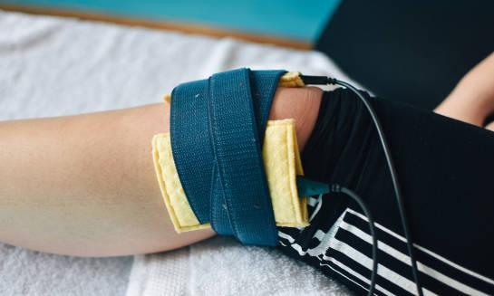 Fizjoterapeutyczne znaczenie elektroterapii