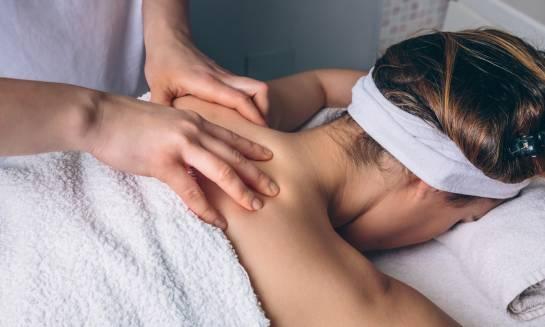 Korzyści ze stosowania masażu limfatycznego