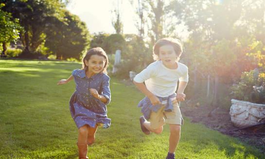 Dlaczego i jak hartować dziecko
