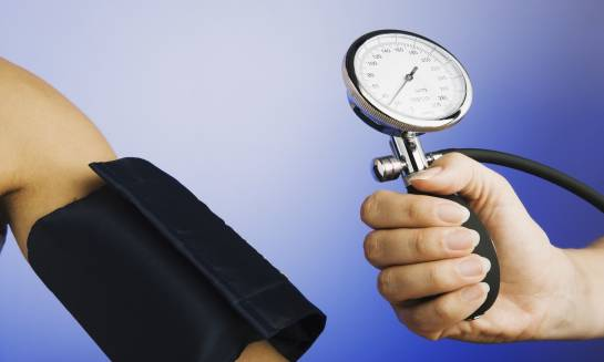 Zasady prawidłowego mierzenia ciśnienia tętniczego