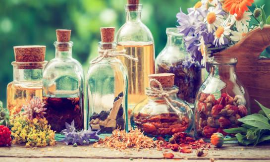Aromaterapia. Jak zapachy wpływają na człowieka?