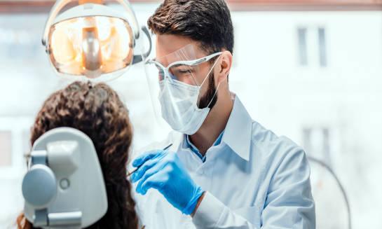 Ozonoterapia w stomatologii
