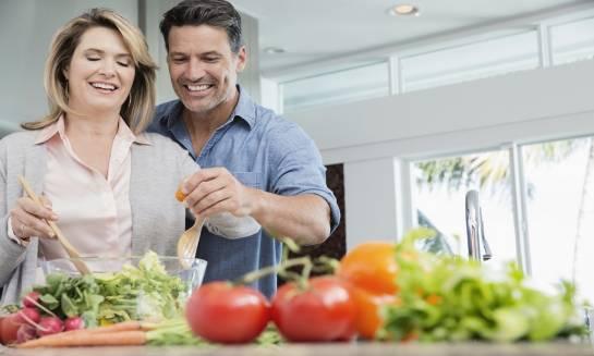 Zdrowa dieta jako element profilaktyki nowotworów układu pokarmowego