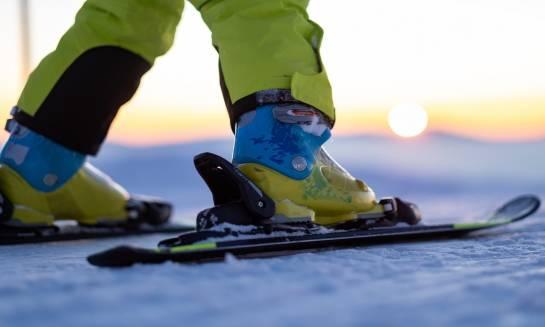 Jak dobrać rozmiar butów narciarskich?