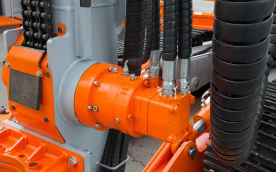 Zasady działania silników hydraulicznych