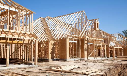 Jaką wielkość mogą osiągać domy kanadyjskie?