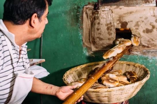 Jak myć kosze w zakładach piekarniczych?