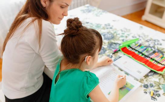 Do jakiego przedszkola zapisać dziecko niedosłyszące?