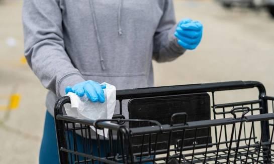 Czy jednorazowe rękawiczki ochronne można nosić wielokrotnie?
