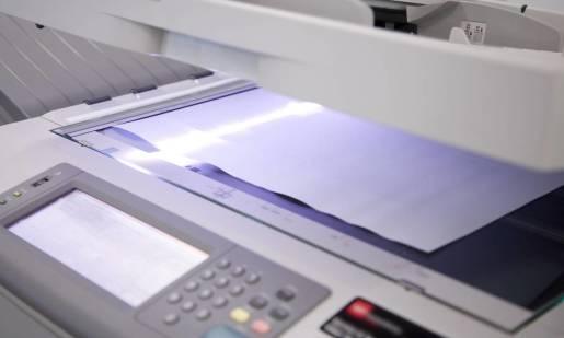 Czym się kierować przy wyborze kserokopiarki?