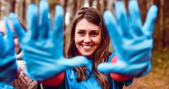 Jakie rękawiczki ochronne są dostepne?