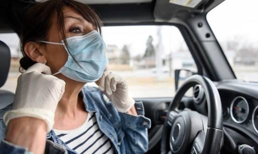 Czy noszenie maseczki ochronnej wpływa negatywnie na zdrowie?