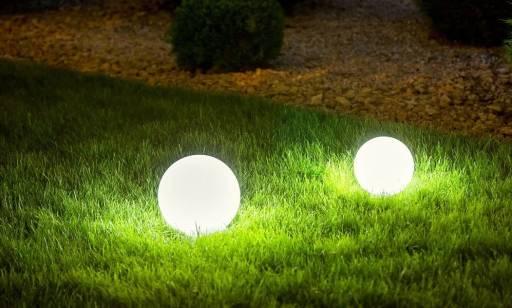 Jak dobierać klosze do lamp ogrodowych?