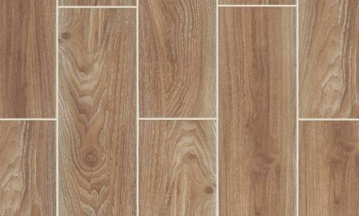 Imitacje drewna w łazienkach. Charakterystyka płytek drewnopodobnych