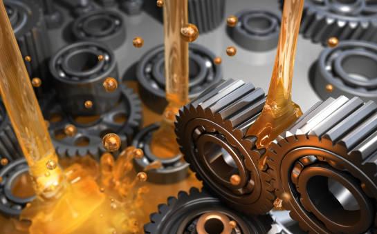 Rola olejów w mechanizmach różnicowych