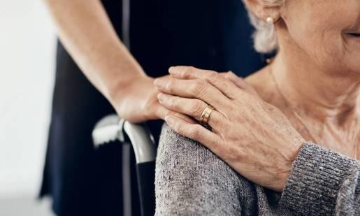 Jak opiekować się osobą na wózku inwalidzkim?