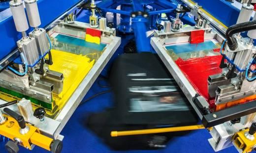 Na jakich tkaninach można drukować?