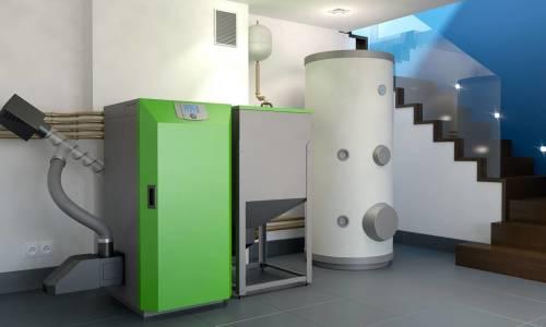 Jak działa automatyczne sterowanie w kotłach CO?