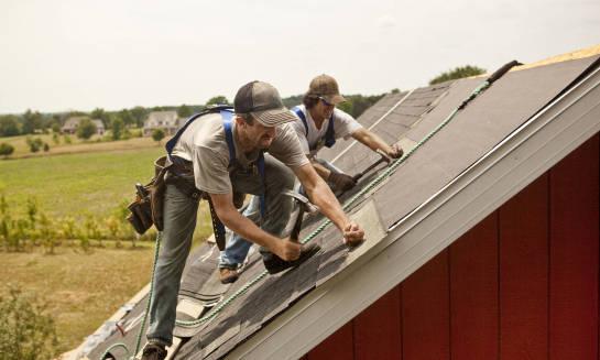 Jakie wyróżnia się usługi budowlane?